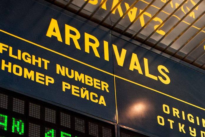flydubai прямые рейсы в столицу ОАЭ из Новосибирска