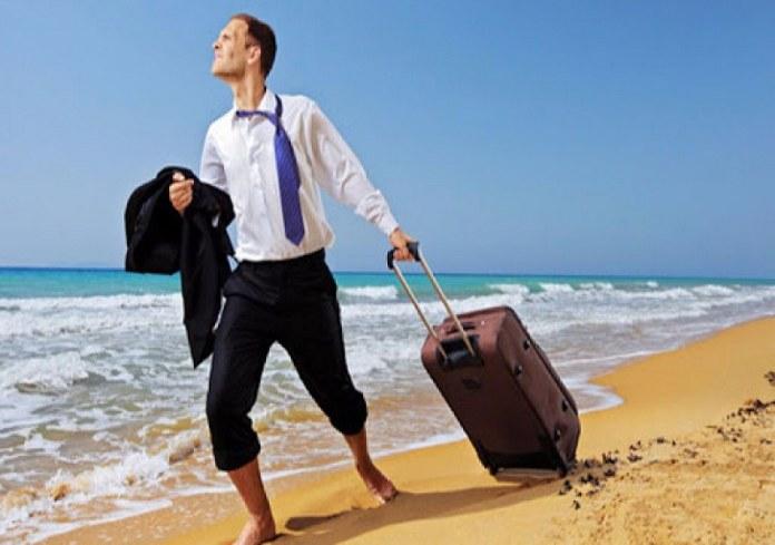 Миниатюра для: Новосибирцы не стали отказываться от отпусков на длинных майских выходных