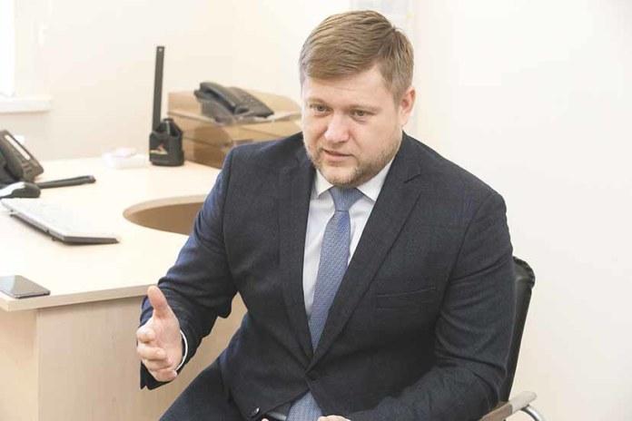 Миниатюра для: Первая очередь ТЛЦ «Новосибирского транспортного терминала» будет запущена в 2022 году
