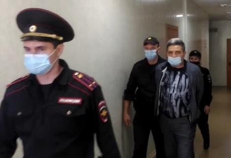 Миниатюра для: Директор взорвавшейся новосибирской АГЗС отправлен в СИЗО