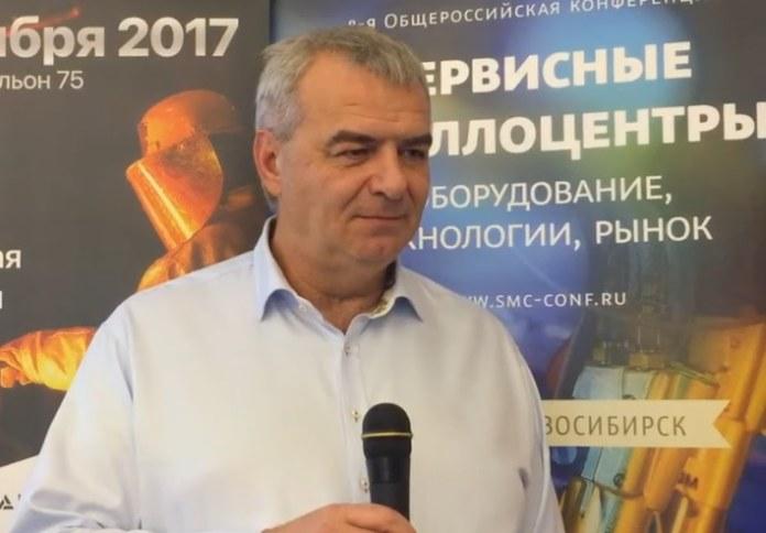 Миниатюра для: Суд арестовал имущество экс-гендиректора новосибирского «Тяжстанкогидропресса»