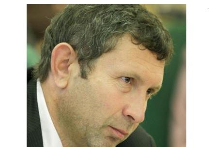 Миниатюра для: Имущественный комплекс новосибирской нефтебазы готов купить бывший парламентарий