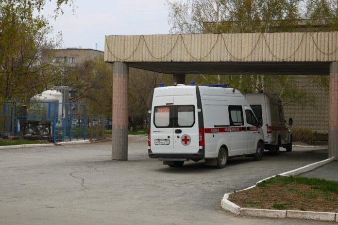 Миниатюра для: В Новосибирске вновь открывают ковидные госпитали