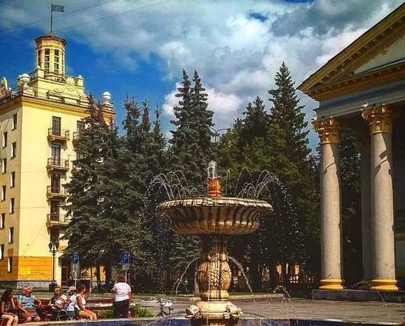Миниатюра для: Новосибирскую «Красную горку» готовятся включить в федеральный реестр памятников истории и культуры
