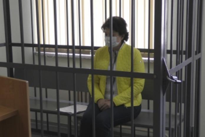 Миниатюра для: Экс-зампреда правительства Алтайского края будут судить за превышение полномочий