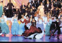 золотая коллекция гала-концертов «Классика на Дворцовой»