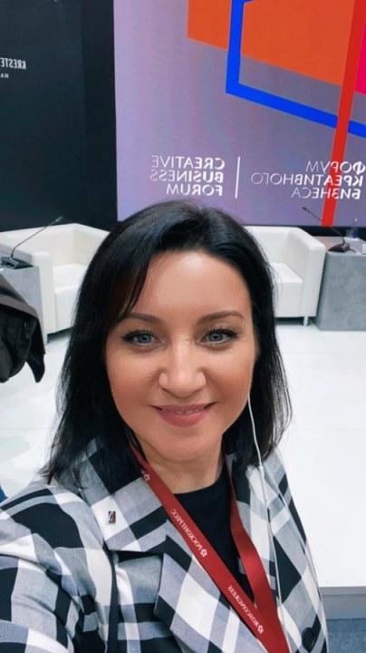 Надежда Исхакова