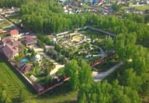 Продажа дома за 350 млн рублей в Новосибирской области