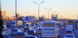 40 автобусов получил Новосибирск в рамках нацпроекта «Безопасные качественные дороги».