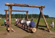 Детский туристический кешбэк Новосибирская область