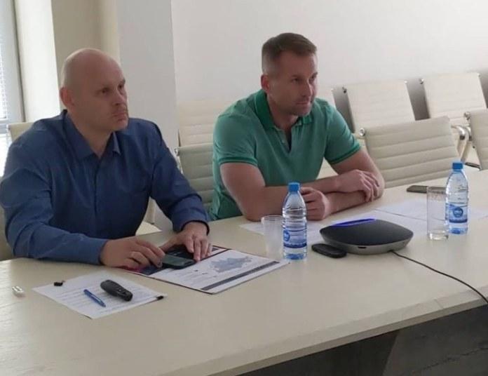 Миниатюра для: АИР Новосибирской области и Cercle Kondratieff определили направления сотрудничества