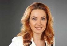Наталия Агафонова