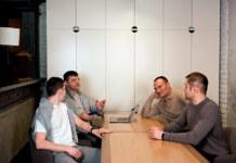 Ищем молодые компании в FinTech
