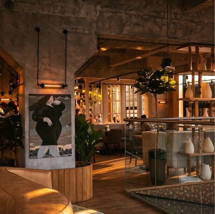 Миниатюра для: В Самаре открылся еще один сибирский ресторан