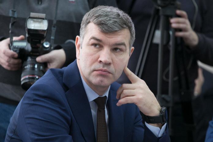Миниатюра для: QR-коды для посетителей ресторанов и развлекательных заведений готовятся внедрить в Новосибирской области