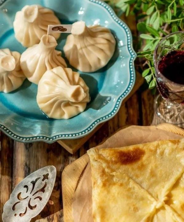 Миниатюра для: Рестораны грузинской кухни по новосибирской франшизе откроются в Москве и Сочи