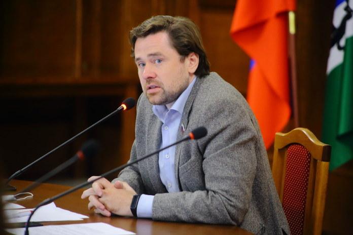 Миниатюра для: Депутаты Заксобрания Новосибирской области предложили меры, способствующие решению проблем подростковой агрессии