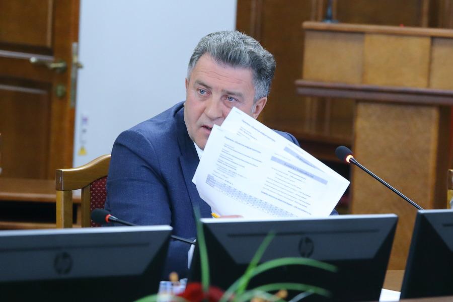 Новосибирские парламентарии посчитали неподготовленным предложение о строительстве школ по концессиии - Изображение