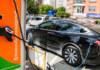 Транспортный налог электромобиль