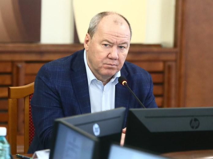 Миниатюра для: Депутат новосибирского Заксобрания задержан по подозрению в мошенничестве