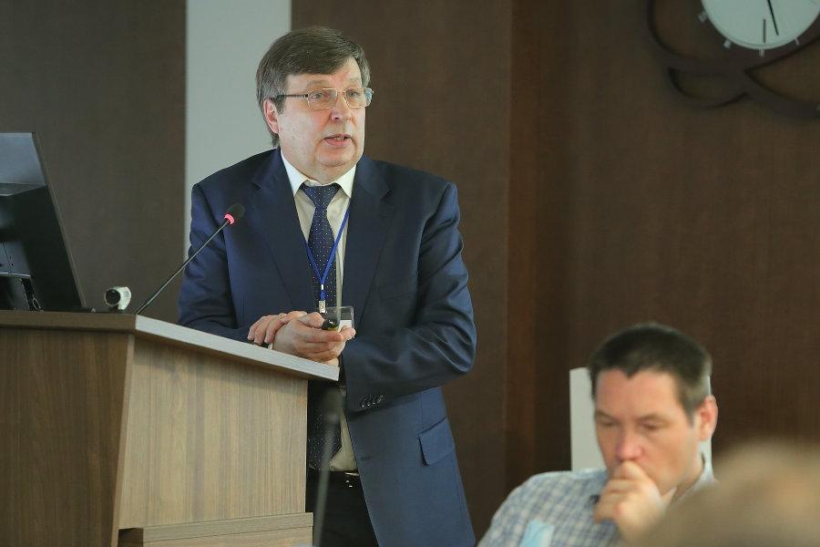 Заинтересованы ли новосибирские предприятия в выпускниках вузов и их разработках? - Фотография
