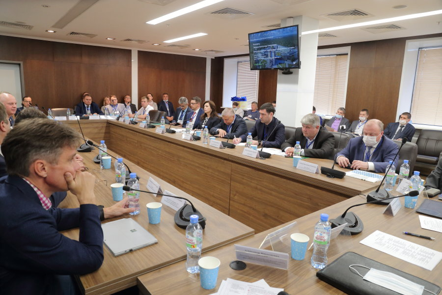 Какую роль НГУ сыграет в развитии Академгородка? - Фотография