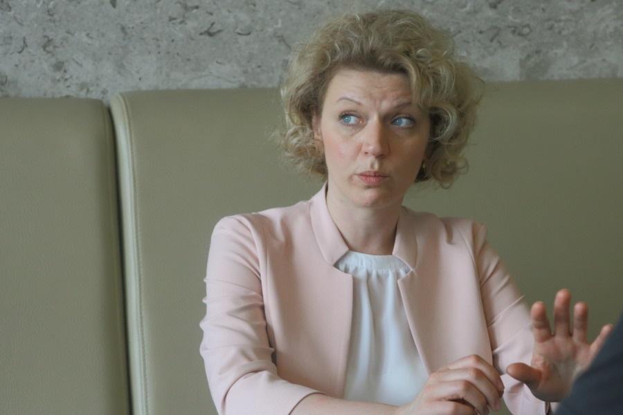 Фонд «Центр стратегических разработок» Наталья Трунова