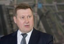 Анатолий Локоть общение интервью