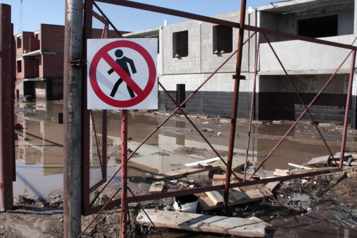 Миниатюра для: Мэрия Новосибирска банкротит застройщика из «черного списка»