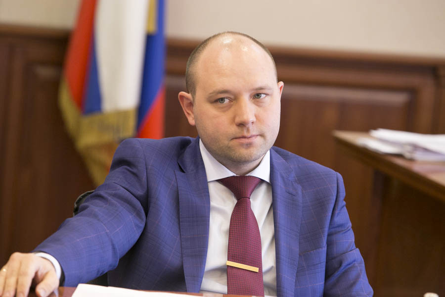 Новосибирское управление Федеральной антимонопольной службы возглавил Александр Годованюк