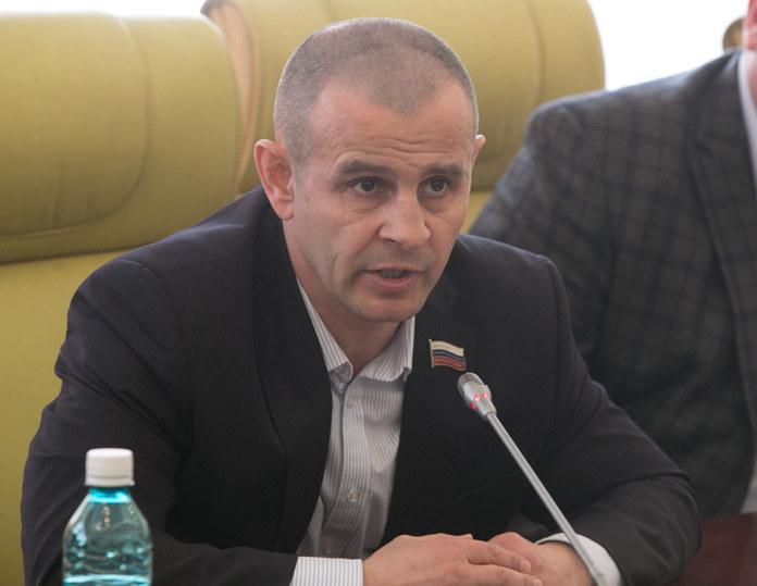 Игорь Умербаев