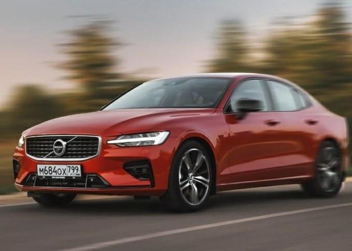 Миниатюра для: Volvo рассчитывает открыть дилерский центр в Новосибирске до конца июня 2022 года