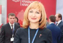 Елена Вавилова