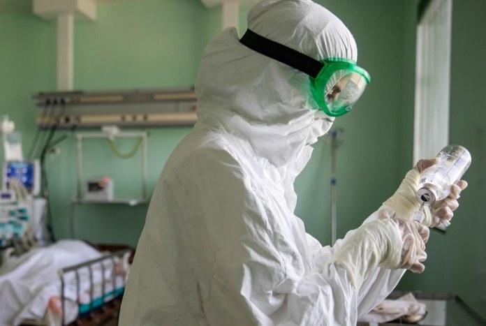 Миниатюра для: Аналитики подсчитали, как увеличили выручку за минувшую неделю новосибирские медицинские лаборатории