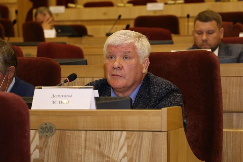 «Новосибирская агломерация и остальные районы области— это совершенно разные цифры»: в Заксобрании прошли слушания по бюджету - Изображение
