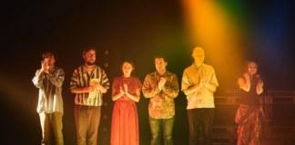 II Международный фестиваль актуального театра ХАОС