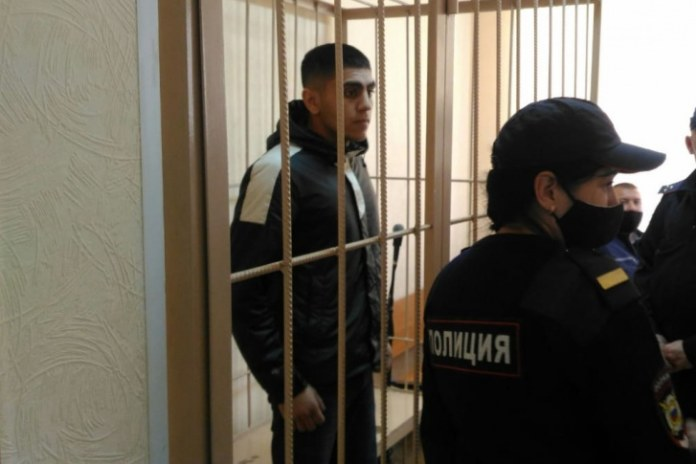 Миниатюра для: Арестован второй участник конфликта с полицией в Новосибирской области