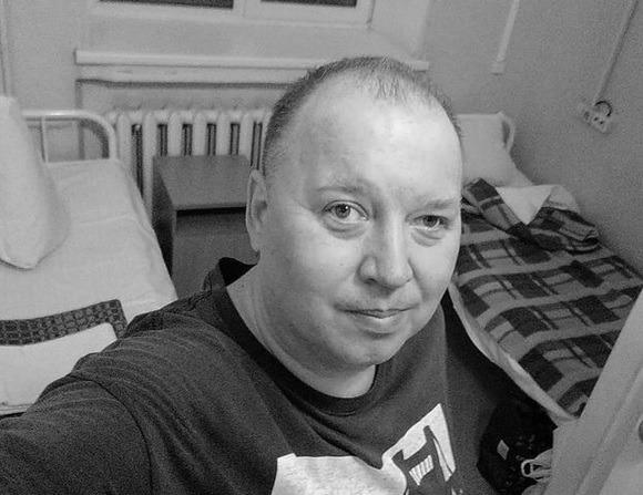 Миниатюра для: В Новосибирске от коронавируса умер ведущий «Авторадио»