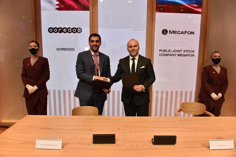 «МегаФон» поделится с катарскими коллегами опытом поддержки крупных спортивных мероприятий - Фотография