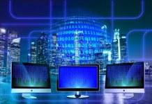 Компьютер, цифровизация