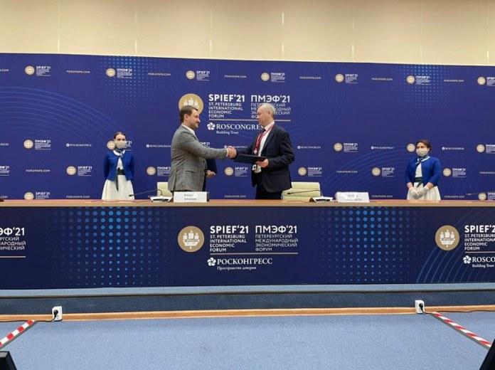 Миниатюра для: МТС и правительство Новосибирской области заключили соглашение о создании инновационного кластера
