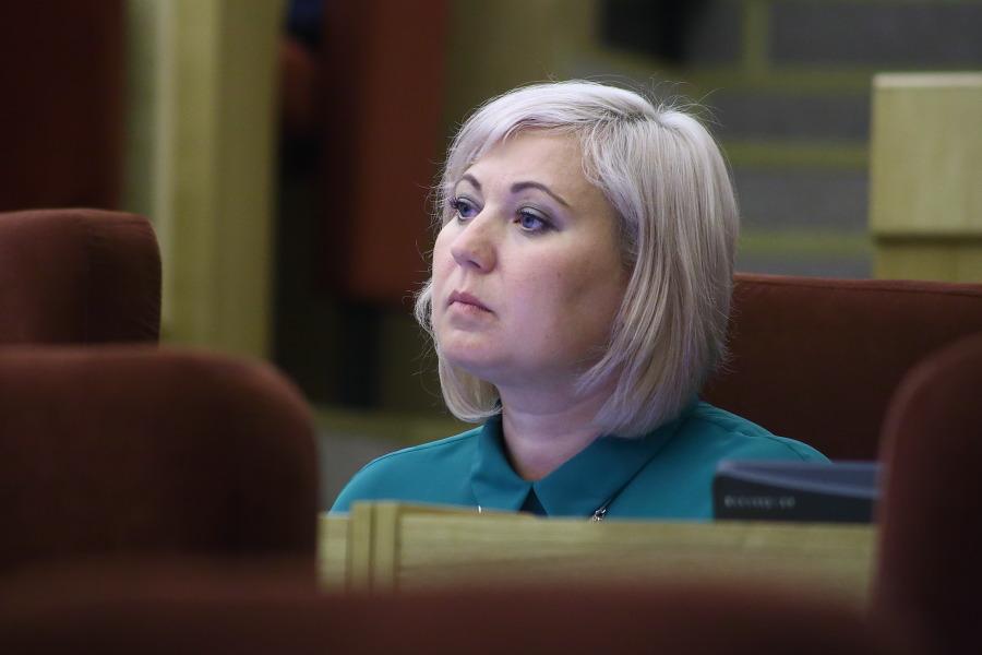«Новосибирская агломерация и остальные районы области— это совершенно разные цифры»: в Заксобрании прошли слушания по бюджету - Картинка