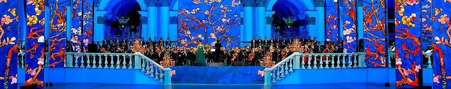 Оперные хиты — на большом экране в Новосибирске