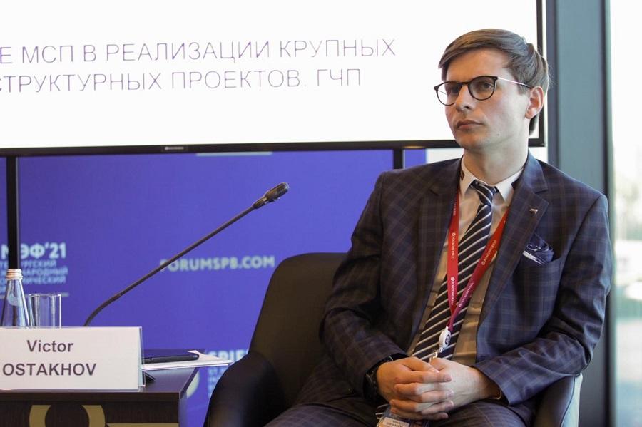 Виктор Остахов