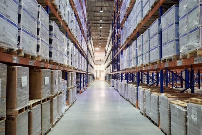 Миниатюра для: «СберЛогистика» открыла в Новосибирске центр для хранения продуктов