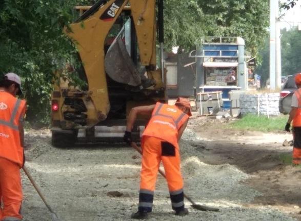 Миниатюра для: Масштабный ремонт на улицах Титова и Станиславского вызвал недовольство жителей Новосибирска