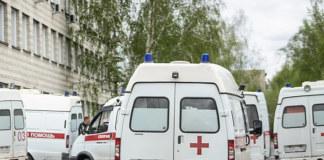 В Новосибирской области за сутки госпитализировали 12 детей с подозрением или диагнозом COVID-19.