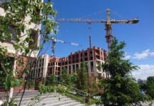 Топ новостроек комфорт-класса в Новосибирске