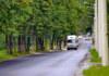 капитальный ремонт дороги по улице Пирогова