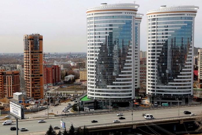 Миниатюра для: Строительство скандальной дороги в Новосибирске: участники совещания в мэрии раскритиковали позицию руководства ГК «Дом-Строй»